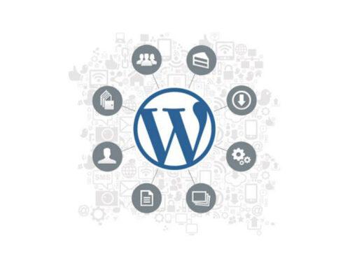5 Beginner WordPress Website Tips for Realtors
