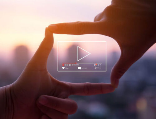 Why Leveraging with Real Estate Video is More Important Than Ever