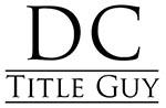 Wade Vander Molen-DCTitleGuy Logo