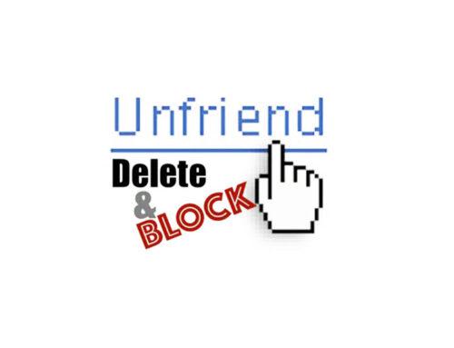 Why Realtors Get Blocked or Unfriended on Social Media