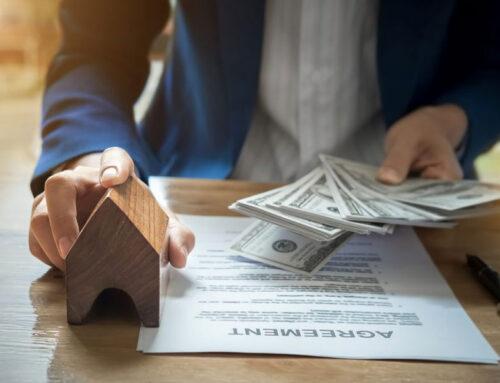 The Seller Settlement Fee on the CD Explained
